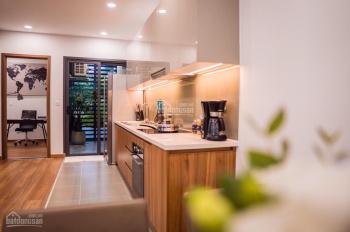 Bán căn hộ cao cấp Eco Green Quận 7, chiết khấu 13%, full nội thất, giá 2,5 tỷ. LH: 0935183689