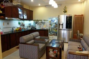 Bán nhà đường Phùng Khắc Khoan P.Đa Kao Quận 1 DT:5 x 20 Hầm 4 Tầng ST TN 80tr/th Giá 25,2 Tỷ TL