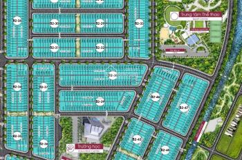 Cần bán lô HomeLand Center Park đường 7m5, DT: 117m2, giá 2 tỷ