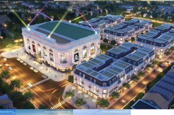 Chính thức công bố dự án Vincom Shophouse Bạc Liêu, dự án dân cư 5 sao LH 0949.883.047