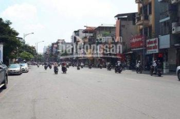Bán mảnh đất 70m2 phố Minh Khai ngay ngã tư Bạch Mai - Minh Khai