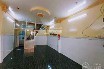 Cho thuê nhà 275/ Lý Thường Kiệt, 4x11m, 2 lầu, 11 triệu/th