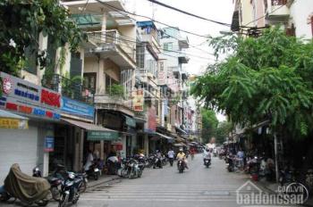 Bán nhà mặt phố Hàng Chuối, quận Hai Bà Trưng, DT 50m2, giá bán 23 tỷ