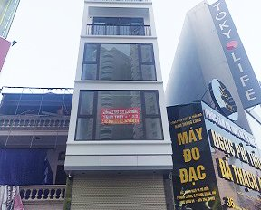 Chính chủ cho thuê nhà phố số 20 ngõ 14, Vũ Hữu