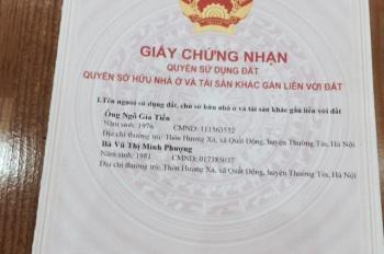Chính chủ bán nhà 5 tầng giá 1.25 tỷ SN 28 ngõ 193 Phố Nam Dư, Phường Lĩnh Nam, Hoàng Mai, HN