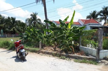 Duy nhất lô đất đẹp 126m2 giá rẻ nhất tại thôn Đắc Lộc, xã Vĩnh Phương, cần chốt nhanh trong tháng