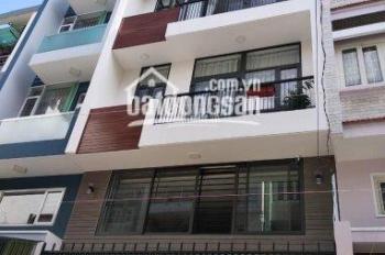 Bán nhà mặt tiền nội bộ 702 Sư Vạn Hạnh, phường 12, Q10. DT: 10x14m, 2 lầu, giá bán 30 tỷ