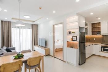 Căn hộ 2PN 75m2 New City Thủ Thiêm đủ nội thất nhận nhà ở ngay chỉ 16 triệu/tháng. LH 0778479277