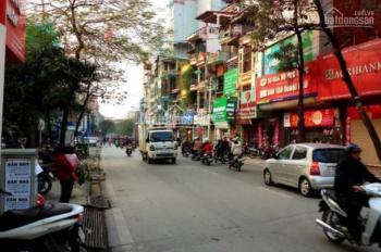 Bán nhà phân lô Thái Thịnh , Ga ra Ô tô, 71m x 5 Tầng - giá 10.7 tỷ