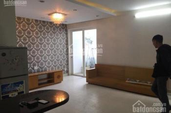 Cho thuê căn hộ Quang Thái, gần Đầm Sen 93m2 3PN 2WC, giá 8,5 triệu. LH 0937444377