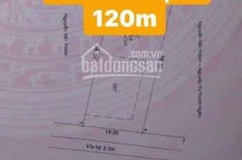 Mặt tiền ql 13 dt 10x38 tc 120 giá 9ty6 lh 0968889994