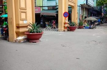 Cần bán đất Cốm Làng Vòng - Trần Thái Tông - Cầu Giấy 50m2, 3.9 tỷ. LH 0869753588
