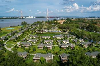 Novaland mở bán biệt thự Palm Marina Quận 9, ký hợp đồng 18%, CK ưu đãi 200 triệu, 0908 880 811