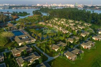 Bán khu nhà phố vườn Palm Marina Quận 9, giá 8,6 tỷ