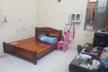 Cho thuê nhà ngõ phố Tôn Đức Thắng 60m2 5PN, có sân rộng rãi - Ảnh thật
