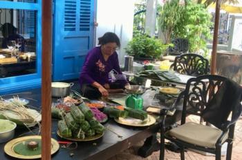 Cần cho thuê biệt thự cổ Pháp tại Sài Gòn hiếm có Q.3 DT 279m2, giá 231,1 triệu/th. LH: 0903896997