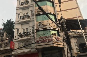 Bán nhà Nguyễn Thị Minh Khai-Mạc Đĩnh Chi Đakao q1, 5 lầu, 5.2x30m, 40 tỷ Hd 150tr0918577188