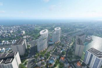 Cần bán căn hộ chính chủ 2PN 2WC Gateway Vũng Tàu 2.05tỷ
