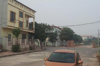 Bán đất Đại Thịnh, Mê Linh, Hà Nội, kinh doanh 100m2, giá 2.2 tỷ