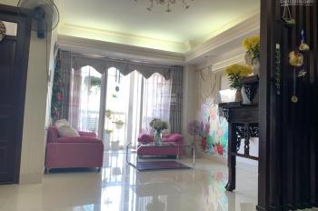 Chính chủ bán căn 2PN Homyland 1, 92.2m2, view Landmark, có sổ, đầy đủ nội thất, 3tỷ, LH 0938139385