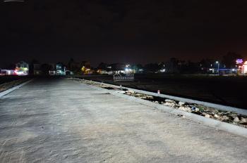 Bán đất xã Minh Tân, Kiến Thụy, Hải Phòng - có bìa đỏ, có quy hoạch 100% đất ở