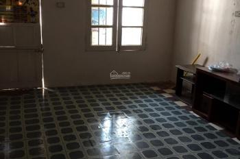 Chính chủ cho thuê căn hộ tập thể 48 Nguyễn Bỉnh Khiêm, 24m2