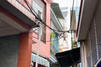 Bán nhà kiệt Hải Phòng cách đường 40m trung tâm, giá rẻ