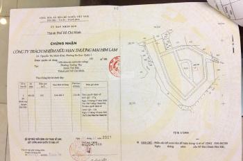 Bán đất 160m2 dự án Him Lam Trường Thọ Thủ Đức gần quận 2 giá thương lượng