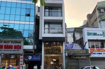 Bán nhà mặt phố Trần Phú đoạn gần ngã 5 Ngọc Hà, Thanh Bảo, Kim Mã, Giảng Võ. Giá: 15 tỷ/65m2
