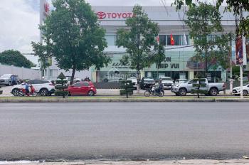 Bán nhanh nhà 2 MT đường 23/10, Vĩnh Thạnh, Nha Trang thích hợp vừa ở vừa kinh doanh hoặc đầu tư