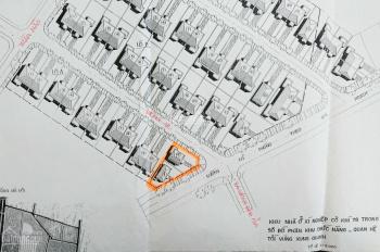 Bán đất nền căn góc đường Trần Não, quận 2, 2 mặt tiền giá tốt chỉ 47 tỷ 375m2. LH 0941680660 Trí