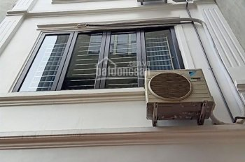 Bán nhà Yên Nghĩa 3 mặt thoáng 38m2*4T full nội thất ô tô đỗ cửa giá chỉ 1,4tỷ. LH 0788908686