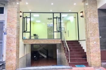 Bán nhà phố Trung Kính 70m2 - 7,5 tầng, 1 hầm, giá 20.5 tỷ, chính chủ