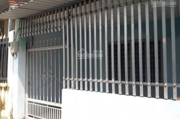 Bán nhà gần cổng sau khu công nghiệp Đông Nam, Hòa Phú, giá 1.15 tỷ