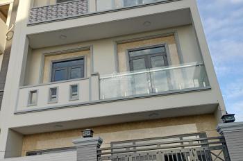 Cần bán căn nhà mới, tại đường Lê Văn Lương, xã Phước Kiển