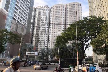 Cho thuê phòng trong chung cư Giai Việt 854 Tạ Quang Bửu, P. 5, Q. 8, giá từ 4 - 5 triệu/tháng