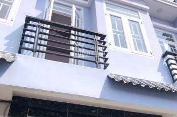 Cần tiền bán gấp nhà giá rẻ ngay uỷ ban phường (Hà Huy Giáp) Quận 12. LHCC 0906 285 295