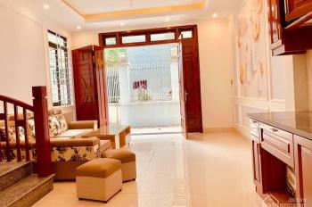 Chỉ cần 1 tỷ có thể sở hữu ngay căn biệt thự liền kề 4,5 tầng ở phố Thạch Bàn - LH 0989976647