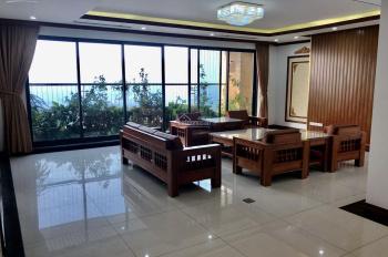 Căn hộ penthouse chung cư The Pride CT2 rộng 320m2 full nội thất - LH chính chủ 0986851829