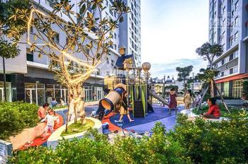 Nhà mới cần cho thuê căn hộ Moonlight Park View hợp đồng 1 - 2 năm giá 9tr/tháng, liên hệ