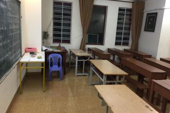 Cho thuê phòng học tại 120 Nguyễn Viết Xuân Hà Đông Hà Nội