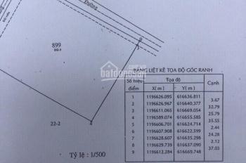 Cần bán lô đất 20 tỷ/1000m2, 920m2 thổ cư, đường 7m thông, P. Trường thạnh, Quận 9