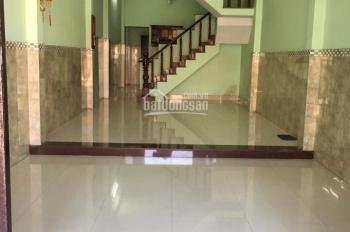 Cho thuê nhà đường Tô Ký - Hóc Môn - Hồ Chí Minh 0913141815,0354065357