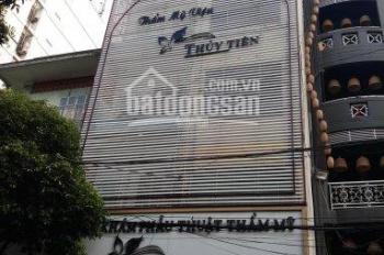 Bán gấp nhà MT Ký Con,P.Nguyễn Thái Bình,Q1, 4x18m,Thu Nhập 100Tr/th . 0903129848