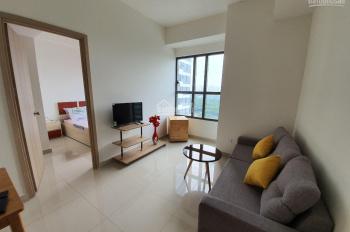 1PN+1WC View Landmark 81 nội thất đầy đủ cho thuê tại The Sun Avenue, Quận 2. LH 0978848835