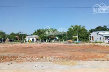 750tr đã sỡ hữu lô sát quốc lộ 1A giáp Hòa Phước chợ mới Ba Xã đường 10m5 115m2 LH:0935 066 058
