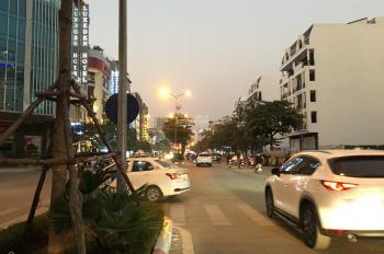 Nhà lô góc 95m2 mặt phố Trần Thái Tông vị trí đỉnh cao kinh doanh sầm uất đẳng cấp nhất Q. Cầu Giấy