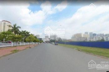 Bán đất MT Nguyễn Văn Lượng, Gò Vấp, liền kề Lotte Mart, giá TT 1.7 tỷ, DT 90m2, 0962655091