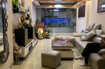 Bán nhà mặt ngõ An Sơn Đại La 52m2 x 5 tầng, 5,18 tỷ SĐCC, nhà cách đường 10m