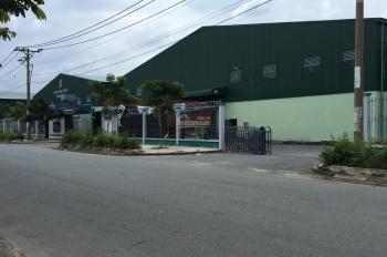 Cho thuê kho tại khu công nghiệp Tân Bình, TP. Hồ Chí Minh, LH: 0917632195